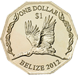Commemorative One Dollar