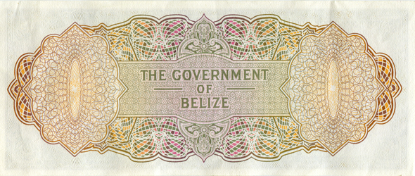 Government of Belize Notes